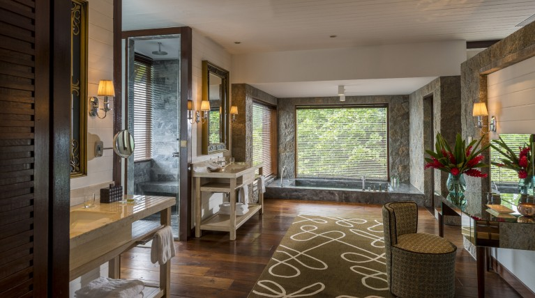 Four Bedroom Private Residence - Four Seasons Seychelles - Seychely