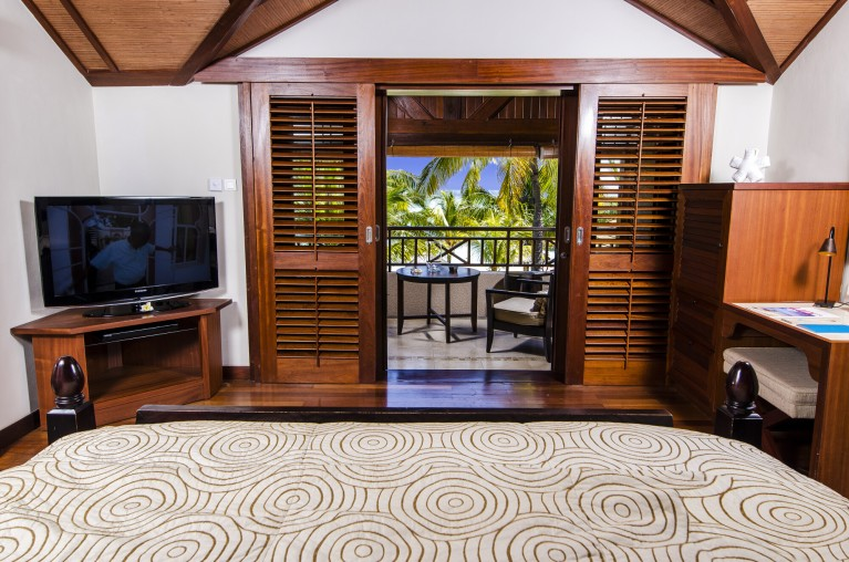 Honeymoon Suite - LUX* Le Morne - Mauricius