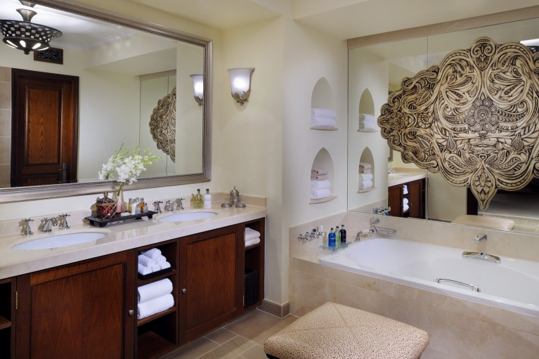 Spa Executive Suite - One&Only Royal Mirage