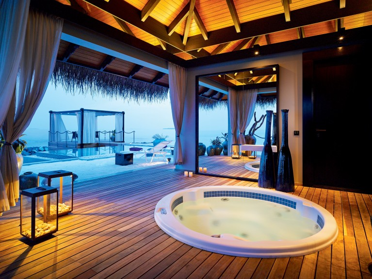 Romantic Pool Residence - Velaa Private Island - Maledivy