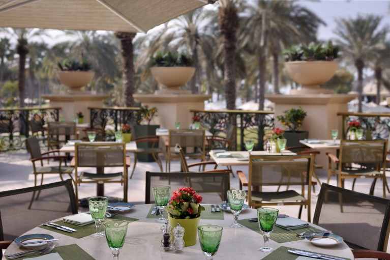 Olive - One&Only Royal Mirage - Dubaj